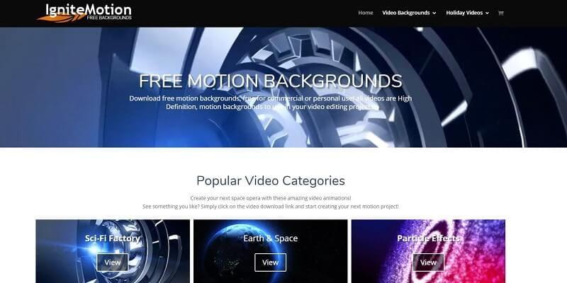 Finding Free Website Background Images IgniteMotion