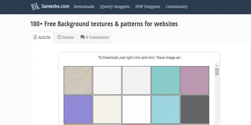 Free website background images Sanwebe