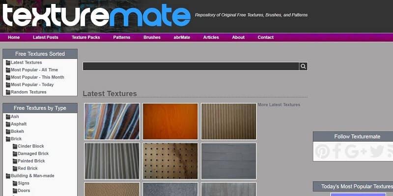Free website background images Texturemate