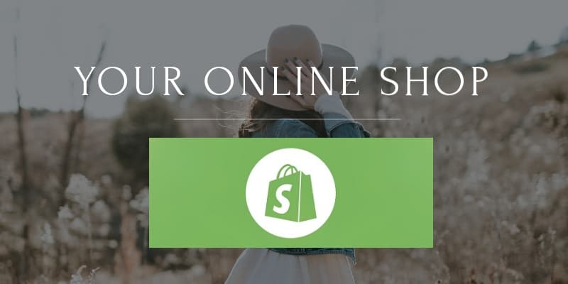 What is a Way to Make Money Online-Shopify