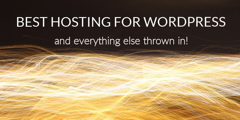 What is the Best WordPress Hosting Site-feature