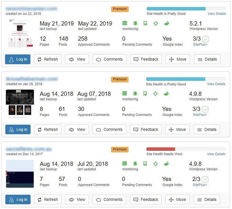 affiliate marketing and website solution websites progress