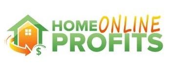 Home Online Profits Club Review logo