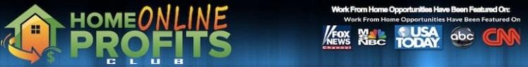 Home Online Profits Club Review - oldsite