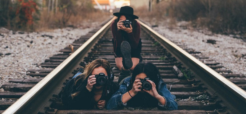 How to Make Money Online From Photography girls