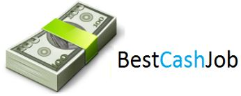 Is Best Cash Job a Scam logo