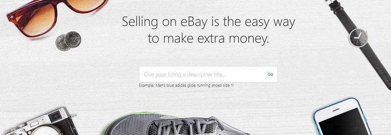 Make money online from Australia Ebay