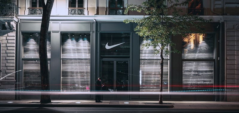 4 Key Elements of a Brand Nike