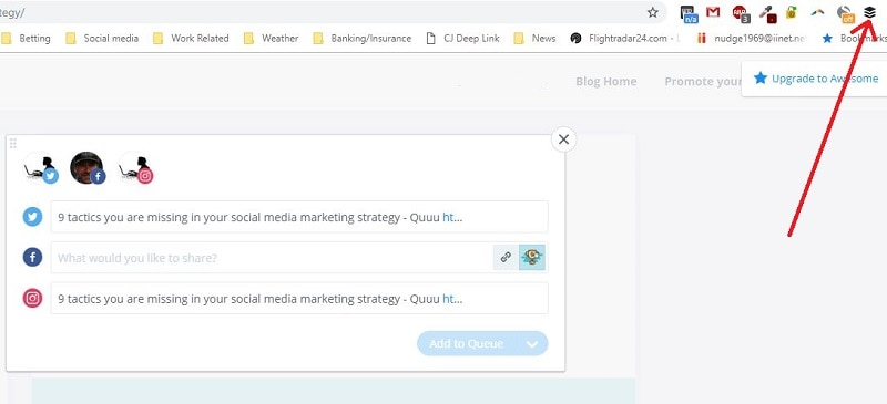 Is Buffer Social Media Manager Any Good - buff-ext