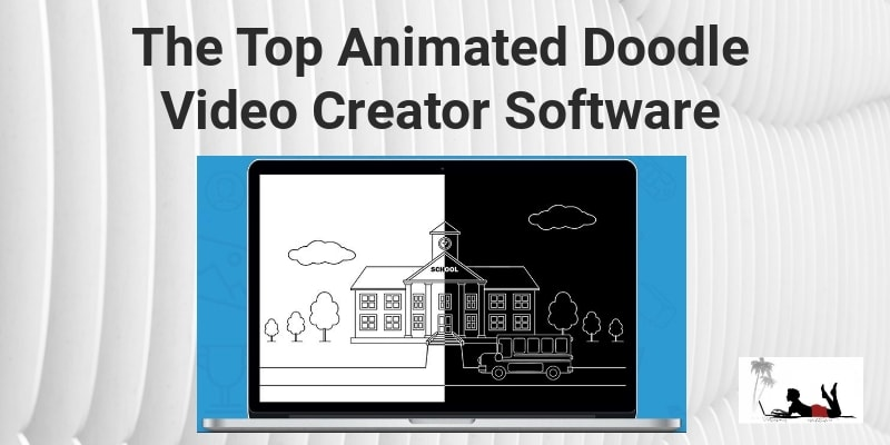 The Top Animated Doodle Video Creator Software - feature
