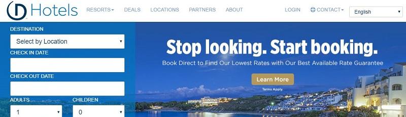5 Best Travel Site Affiliate Programs Diamond Resorts