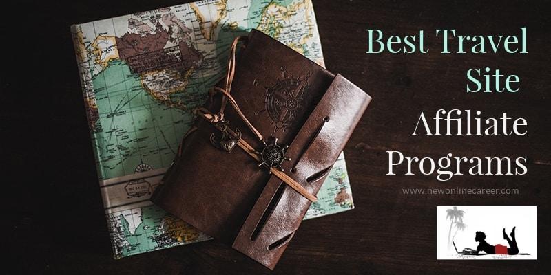 5 Best Travel Site Affiliate Programs - Feature image