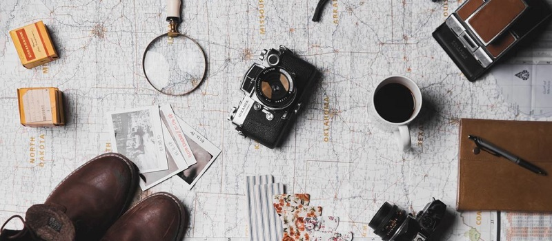 How to Set up a Travel Blog - Travel Tips