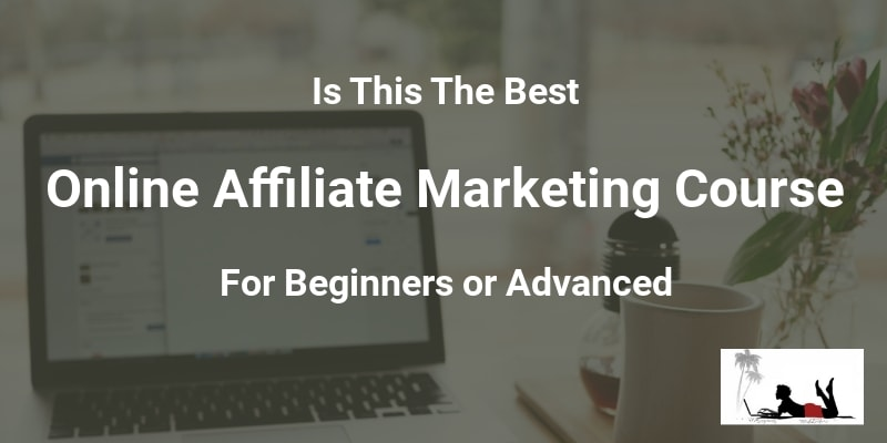 Is This The Best Online Affiliate Marketing Course For Beginners - Feature
