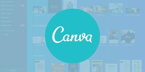 Top affiliate Marketing tools Canva
