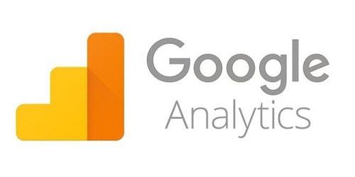 Top affiliate Marketing tools Google Analytics