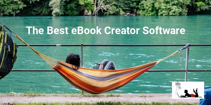 Best eBook Creator Software Sqribble feature