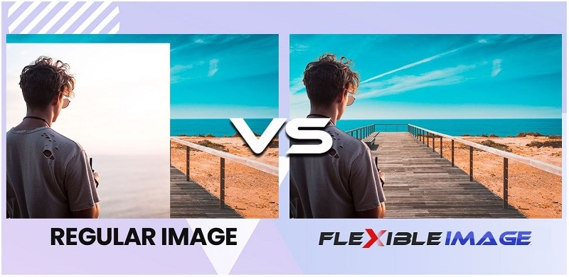 how to remove an image background comparison