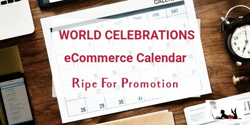 world celebrations calendar - feature