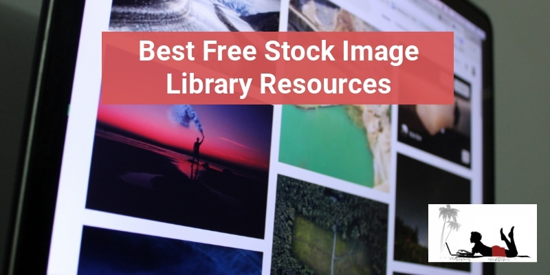 Best Free Stock Image Library Resources feature