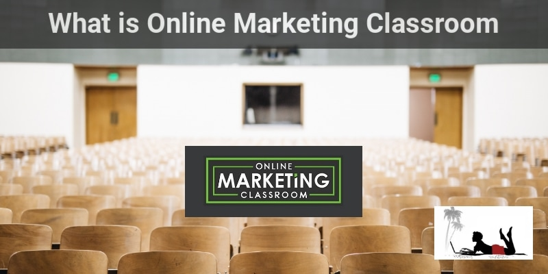 Retail Price For  Online Marketing Classroom