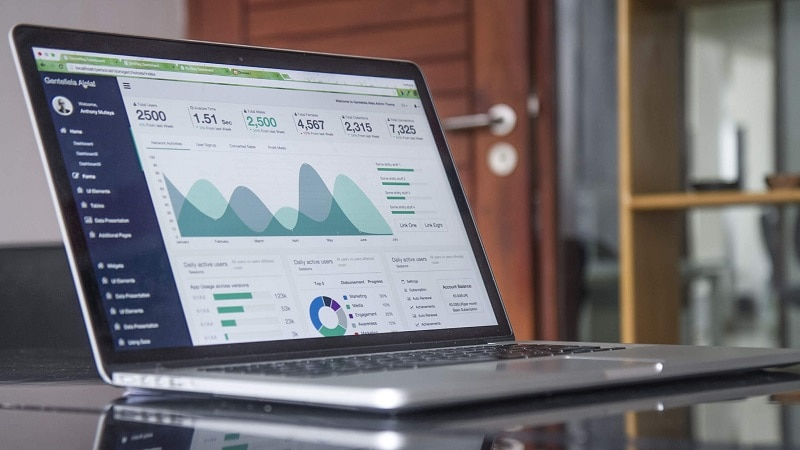Can You Really Make Money From Blogging analytics