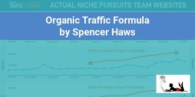 Organic Traffic Formula by Spencer Haws: Would I Buy