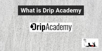 What is Drip Academy: An Expensive Solution