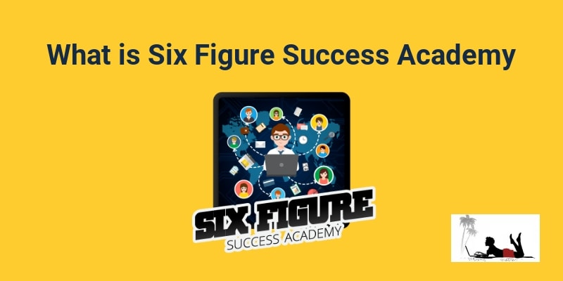 Used For Sale Six Figure Success Academy