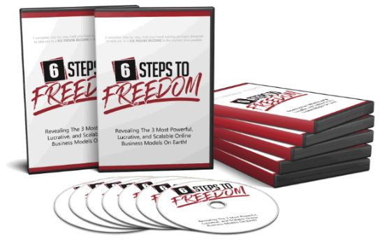 9 to 5 Job Killer Review 6 Steps to Freedom
