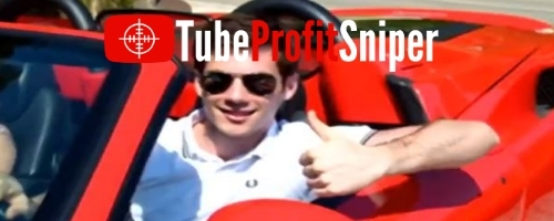 Is Tube Profit Sniper a Scam 500x200