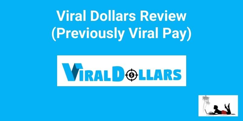 Viral Dollars Review: Previously Viral Pay: Really $25 Just
