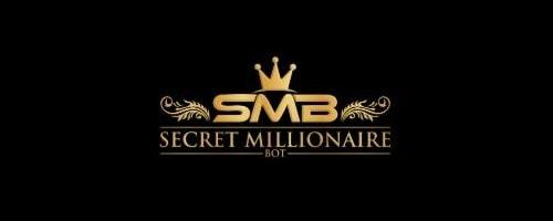 What is Secret Millionaire Bot About 500x200