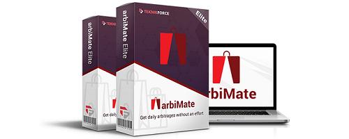 arbiMate product logo