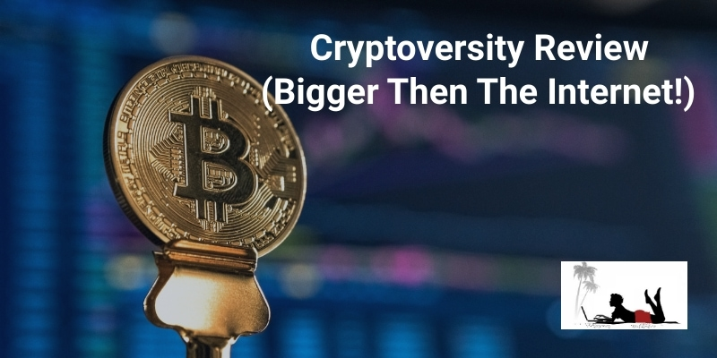 Cryptoversity Review Featured Image