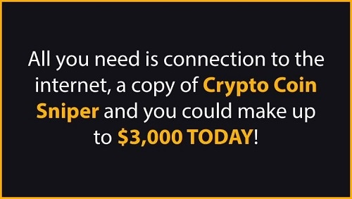Is Crypto Coin Sniper a Scam Claim11