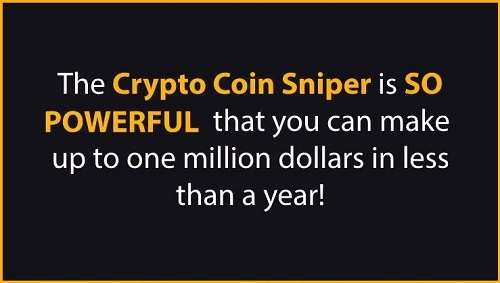 Is Crypto Coin Sniper a Scam Claim6