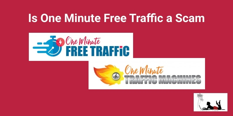 Is One Minute Free Traffic a Scam