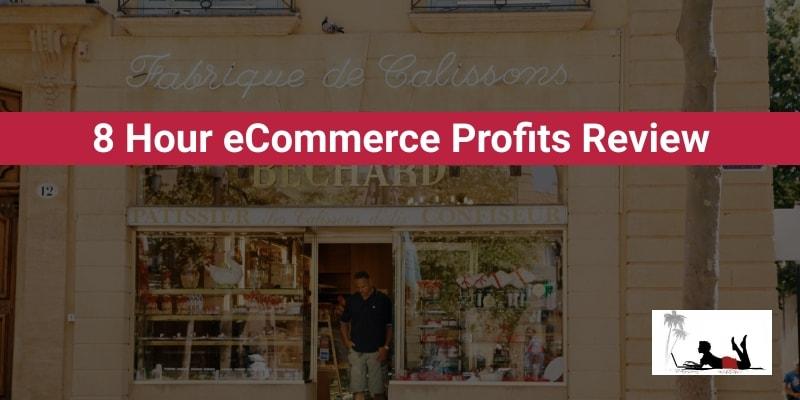 Matt Gartner 8 Hour eCommerce Profits Review