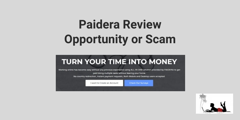 Paidera-Review