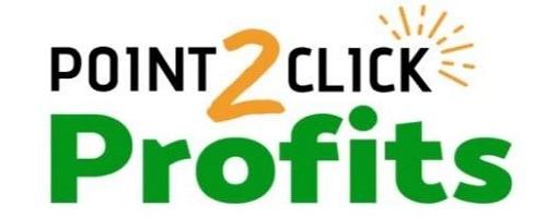 Point 2 Click Profits logo