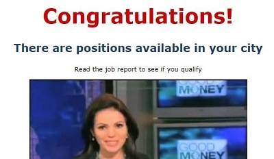 Point and Click Profit Review congratulations