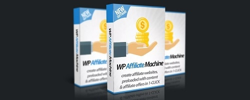 What is WP Affiliate Machine 500x200