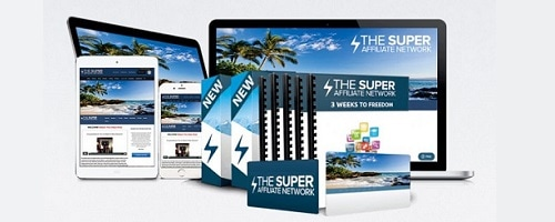 What is the Super Affiliate Network About Affiliate Network