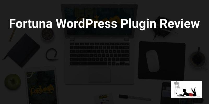 Fortuna WordPress Plugin Review
