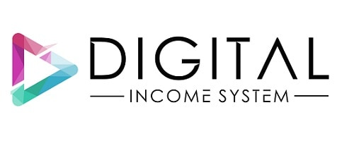 Is Digital Income a Scam logo