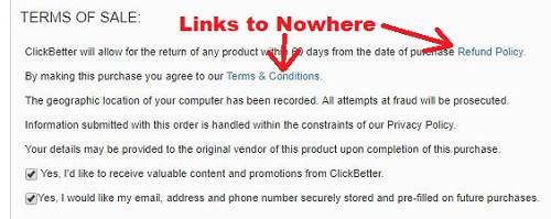 Is 10 Minute Paydays a Scam Links to Nowhere