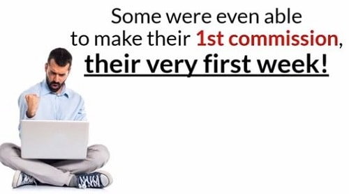 Is 12 Minute Affiliate a Scam or commissions in the first week