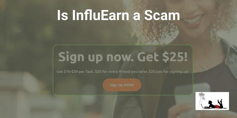 Is InfluEarn a Scam
