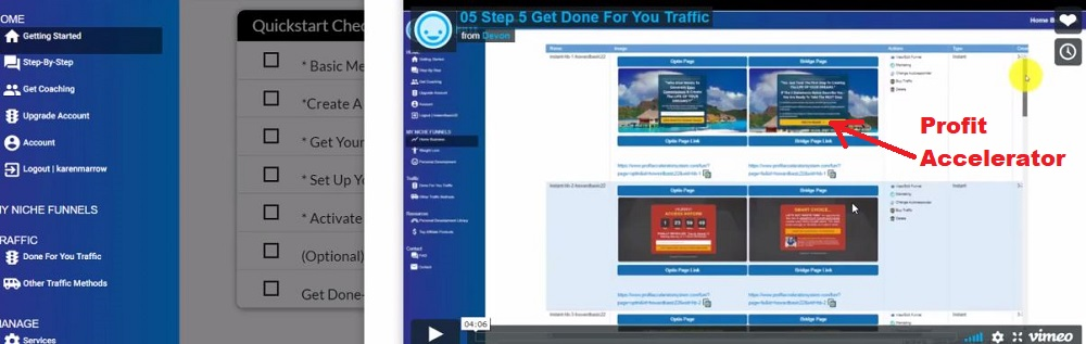 Is 12 Minute Affiliate a Scam 1- Inside3